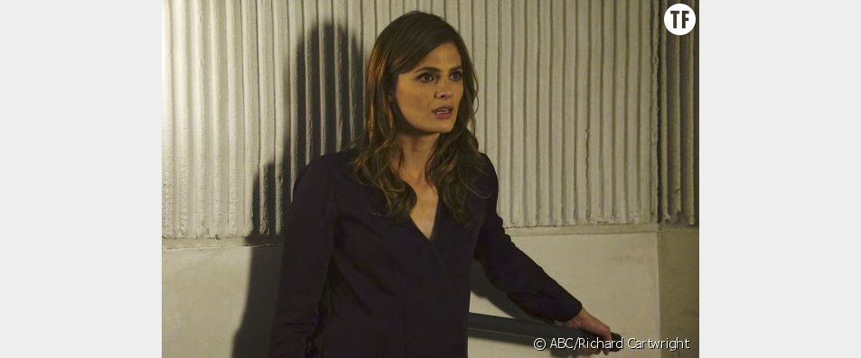 Castle saison 8 sur France 2