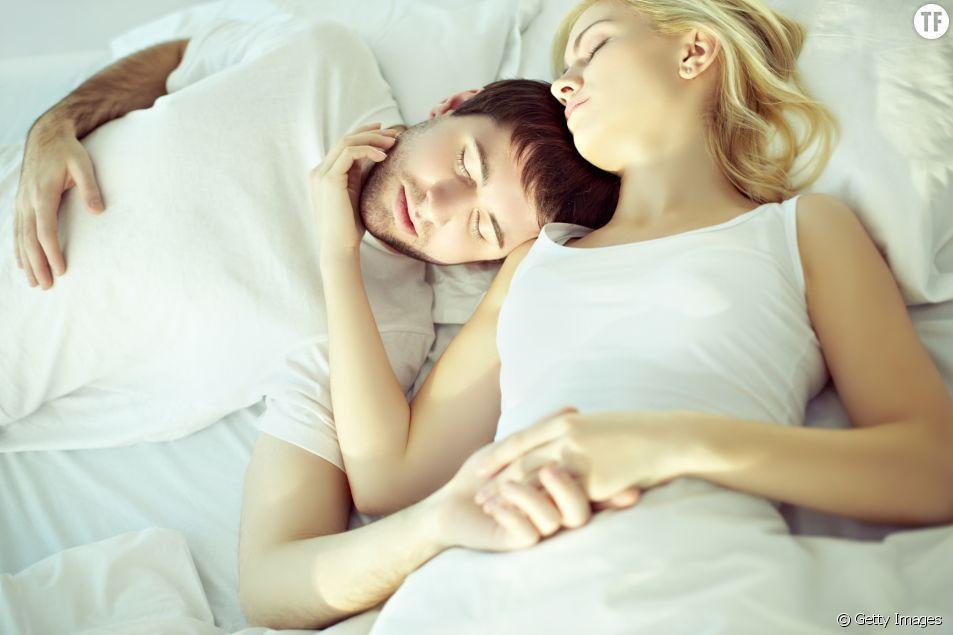 Dormir ensemble, et si c'était une mauvaise idée ?