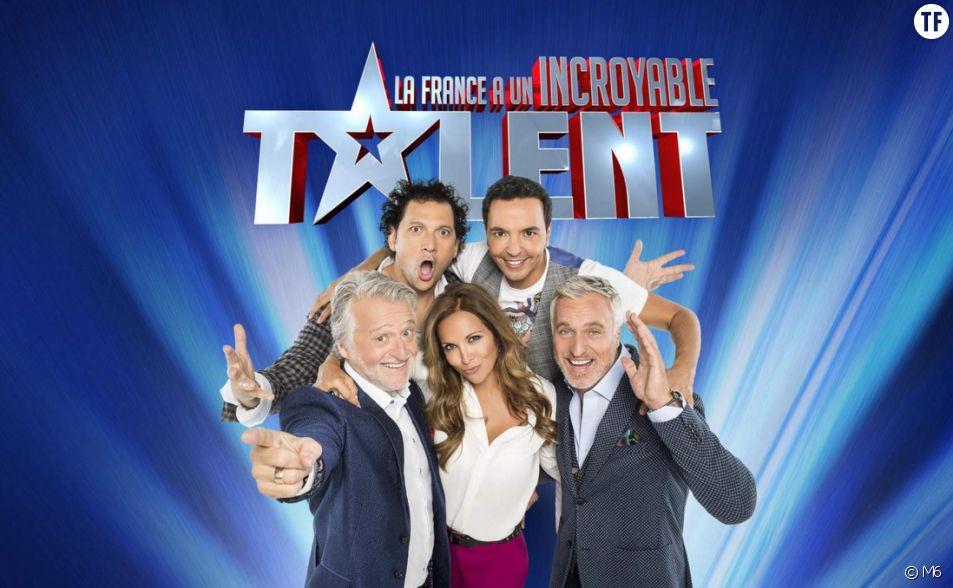 La France a un incroyable talent : émission du mardi 15 novembre 2016