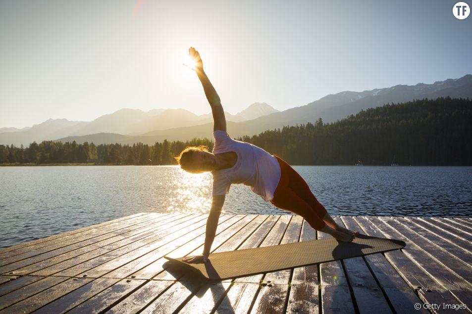 Gym dynamique : une bonne alternative au cardio pour se muscler et s'aérer l'esprit