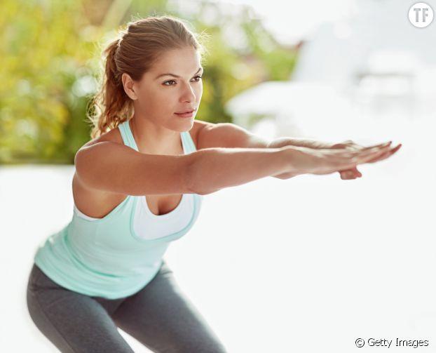 Gym dynamique : un enchaînement rapide de mouvements de fitness qui remplace le cardio