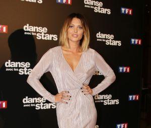 L'ancienne animatrice participe actuellement à l'émission Danse avec les stars