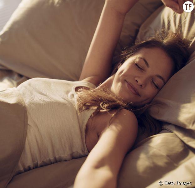 Une routine matinale de 15 minutes pour se sentir bien