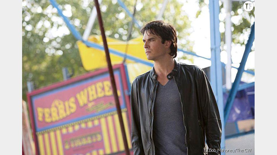 Julie Plec tease la fin de Vampire Diaries saison 8
