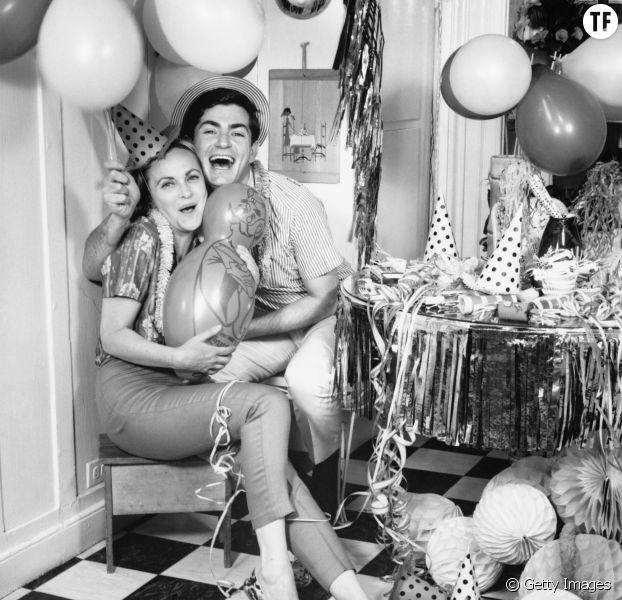 Réveillon du Nouvel An 2017 : la playlist idéale pour faire la fête