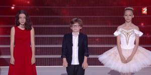 Prodiges 2016 : revoir la finale et le gagnant sur France 2 Replay (29 décembre)