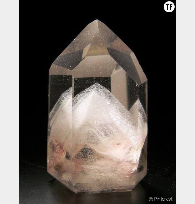 Tendances 2017 : les cristaux