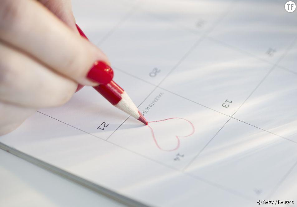 Acheter un calendrier nous rendrait plus productives