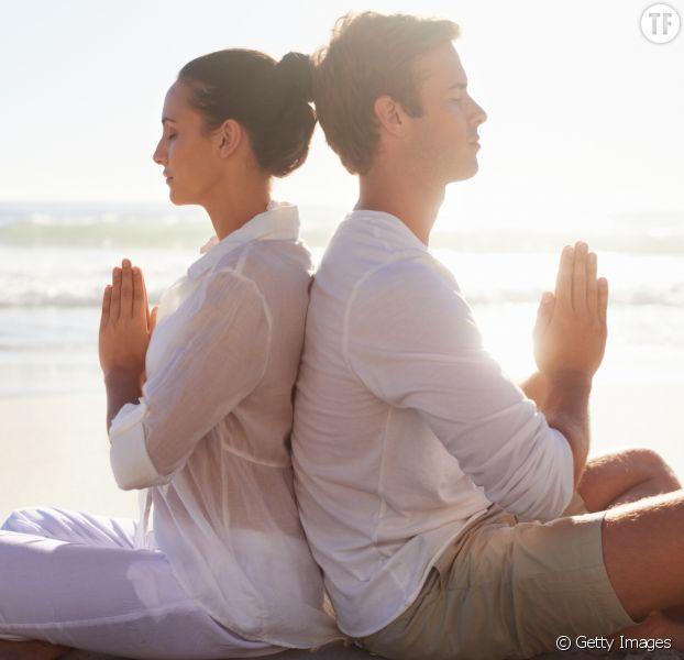 L'amour zen, ça existe