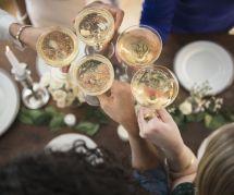 Que faire avec du champagne sans bulles ?