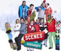 Scènes de ménages : revoir l'épisode Enfin à la montagne sur M6 Replay / 6Play
