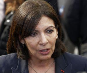 Anne Hidalgo, maire de Paris et modèle de réussite au féminin