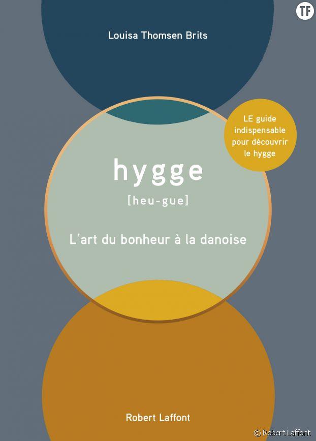 """""""Hygge, l'art du bonheur à la danoise"""", de Louisa Thomsen Brits"""