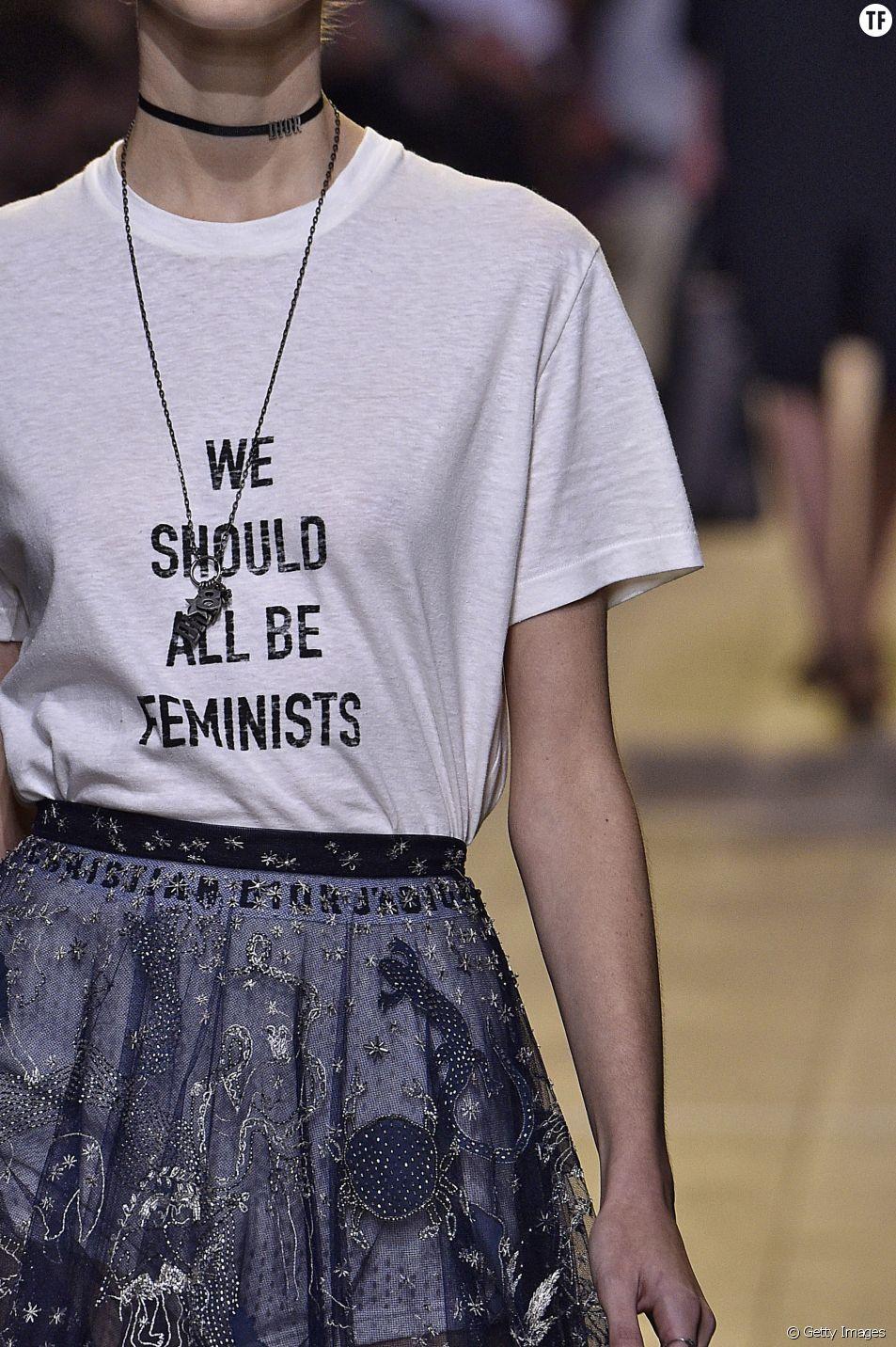 8 tendances mode qui vont faire l'année 2017