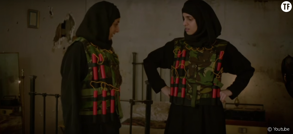 Real Housewives of ISIS : le sketch comique de la BBC qui a indigné la Grande-Bretagne