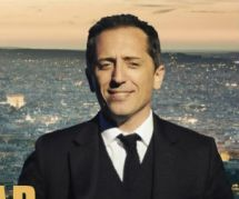 Le Saturday Night Live de Gad Elmaleh : revoir l'émission du 5 janvier 2017 sur M6 Replay