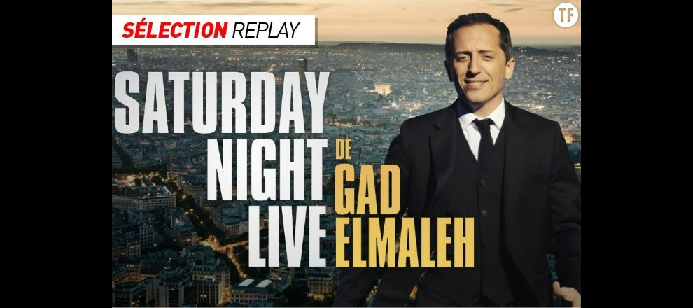 Saturday Night Live avec Gad Elmaleh : le Replay