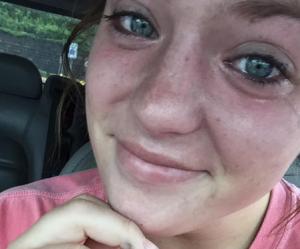 Le témoignage poignant d'une maman célibataire émeut la toile