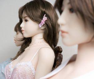 Au Japon, des poupées gonflables à l'effigie d'enfants vendues légalement