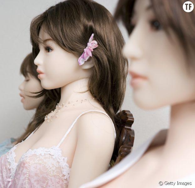 Au Japon, des poupées gonflables à l'effigie d'enfant vendues légalement