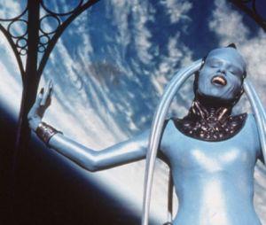 Maïwenn, la diva bleue du Cinquième élément
