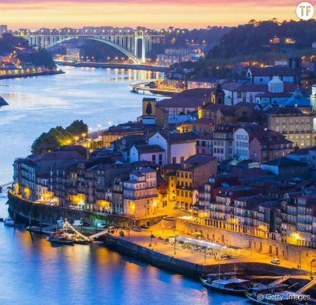 Les villes les plus tendances de 2017 pour partir en lune de miel (Porto, Portugal)