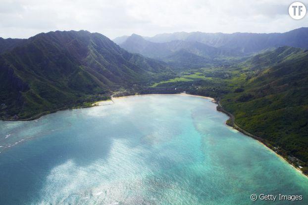 Oahu, Hawaï