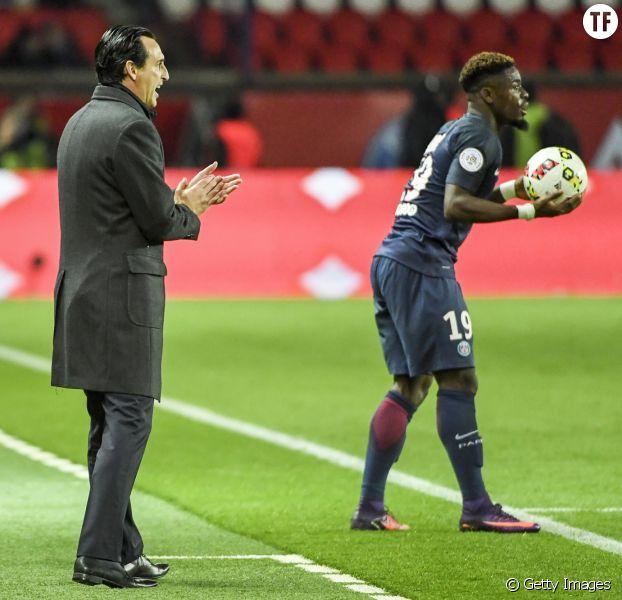 PSG : Draxler absent contre Metz