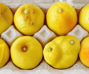 Ces citrons peuvent vous aider à détecter un cancer du sein