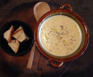 La délicieuse recette de la fondue au reblochon