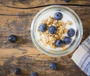 7 façons ingénieuses d'utiliser le yaourt grec