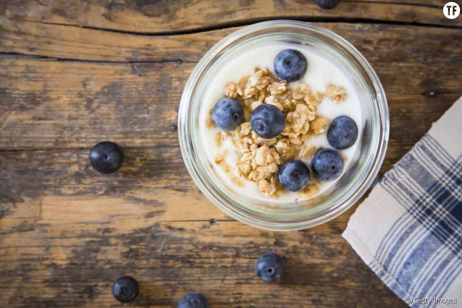7 façons d'utiliser le yaourt à la grecque en cuisine