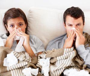 Le sexe serait un excellent vaccin contre la grippe