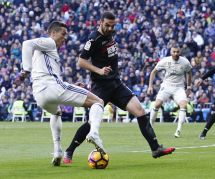 Real Madrid vs Malaga : heure, chaîne et streaming du match (21 janvier)