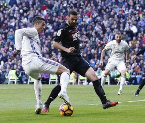 Real Madrid et Cristiano Ronaldo
