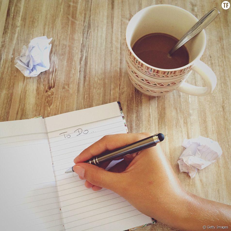 Faire des listes mensuelles