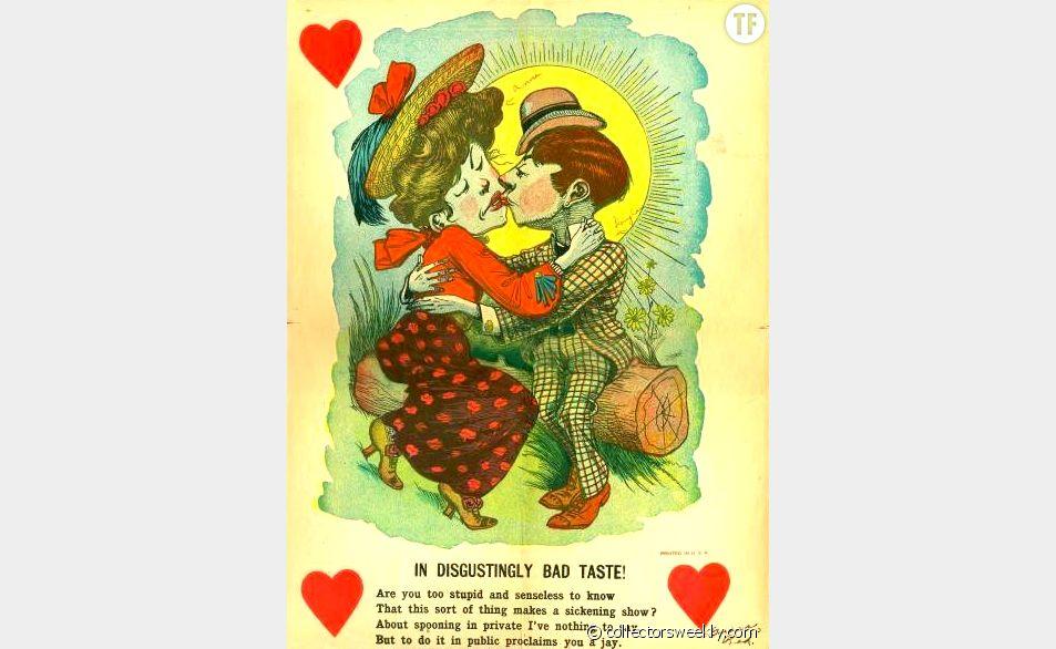 Vinegar Valentine