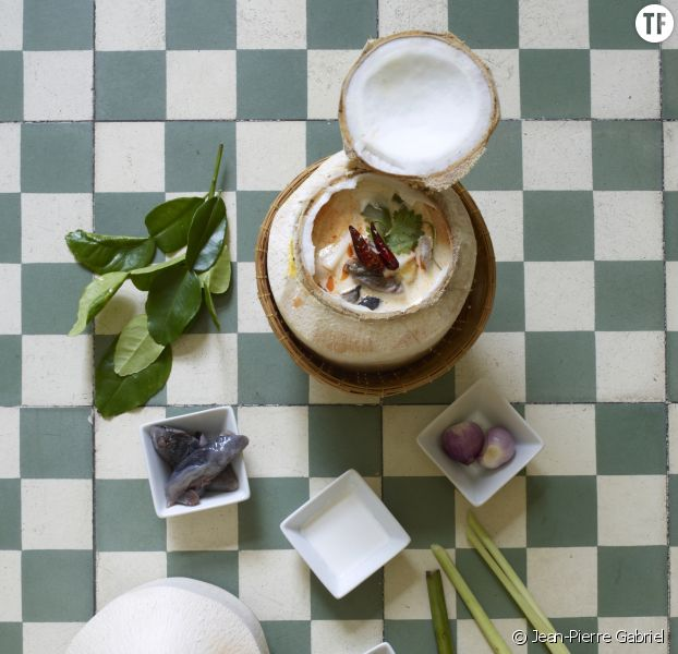 3 recettes tha landaises rapides et faciles pour r galer for Cuisine thailandaise