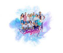 Les Anges 9 : revoir l'épisode 8 en replay (14 février)