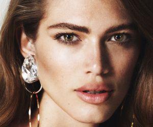 """Avec Valentina Sampaio, """"Vogue"""" célèbre la beauté transgenre pour la première fois"""