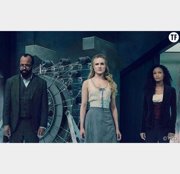 Westworld saison 2 : l'épisode 8 en streaming VOST