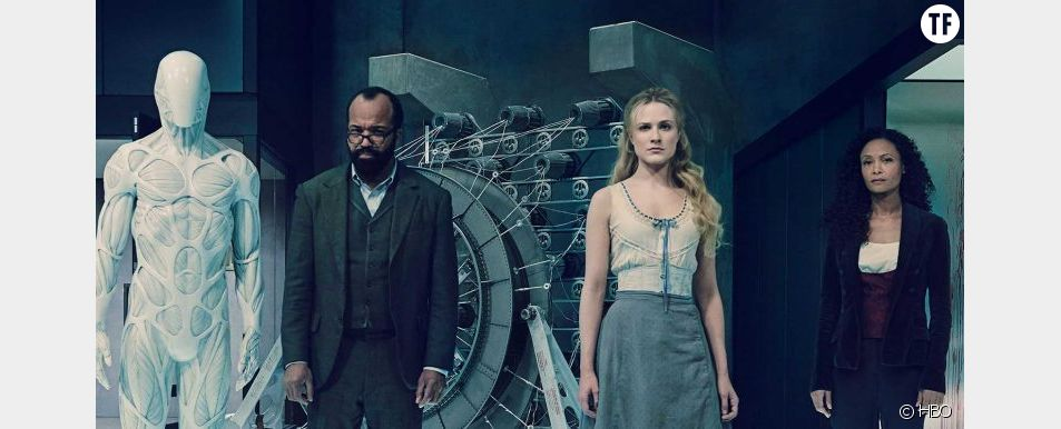Westworld saison 2 : l'épisode 8 en streaming VOST