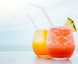 La recette du cocktail exotique Bora Bora