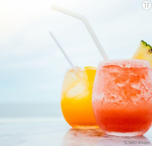 La recette du cocktail Bora Bora