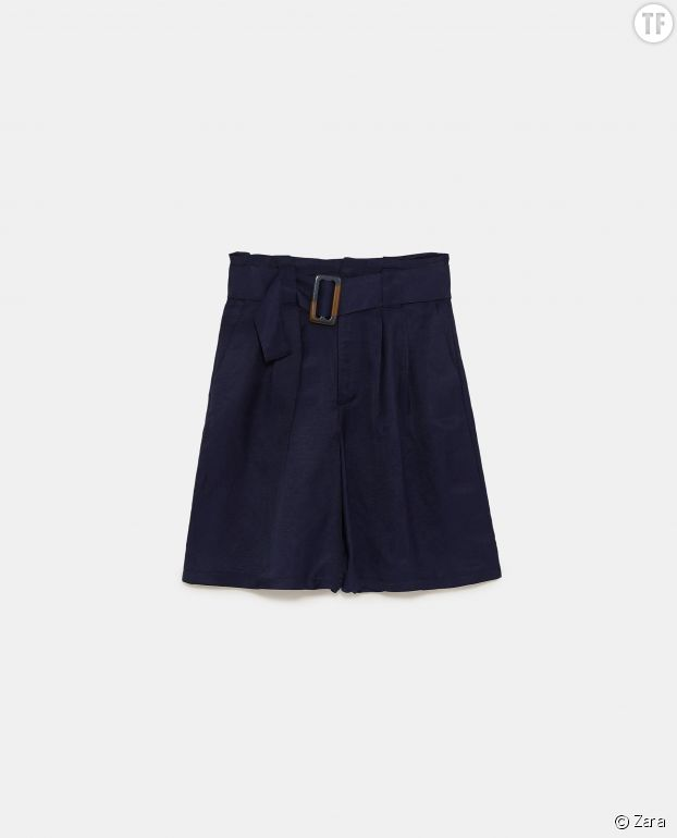 Mom short Zara