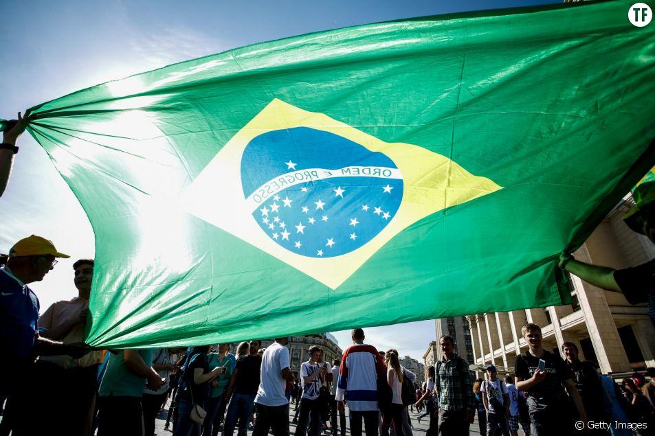 Une blague sexisiste de supporters brésiliens pendant la coupe du monde fait réagir