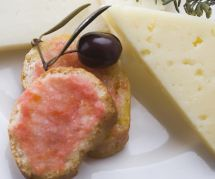 La recette du pan con tomate pour l'apéro