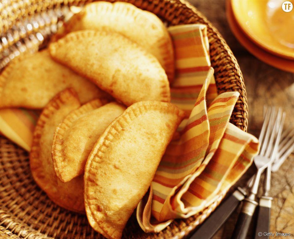 La recette des empanadas pour l'apéro