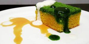 Ce chef pâtissier crée les desserts les plus surprenants du monde