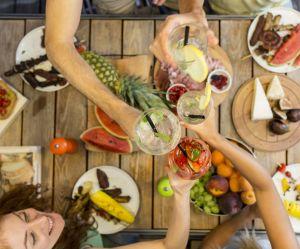 Comment réussir son aperitivo party pour une belle soirée d'été
